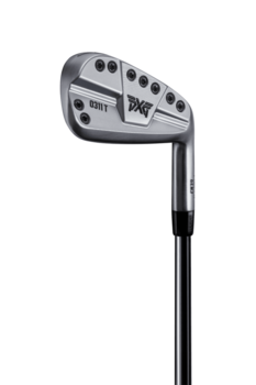 PXG 0311T | Gen3 Chrome