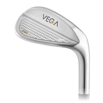 VEGA VWY Wedge | Satin