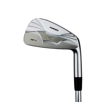 New Level Golf | PF1-Forged | Från 5-PW