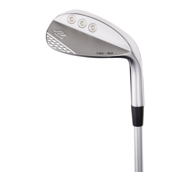 New Level Golf | Tri-Weight Forged Wedge