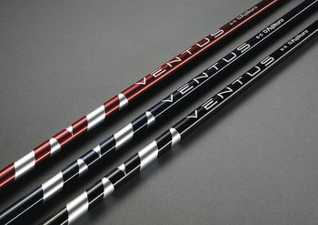 Ready 2 Play | Fujikura Ventus Red w/ Velocore