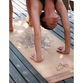 Yogamatta kork: Inner Divine | Yggdrasil