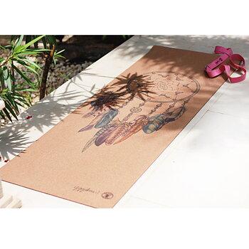 Yogamatta kork: Dreamers Search | Yggdrasil