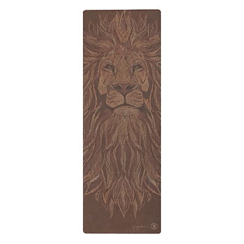 Yogamatta kork: Be The Lion | Yggdrasil