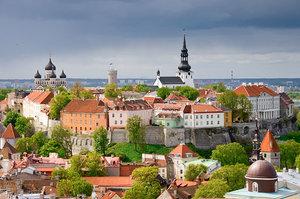 Tallinn 3 dagar 4 december