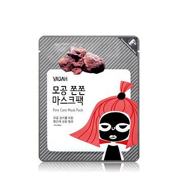 Yadah Pore Care Mask Pack