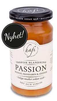 Sylt/marmelad - Passion, Mango, Mandarin & Ananas