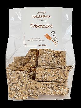 Fröknäcke - Knäck & Bräck