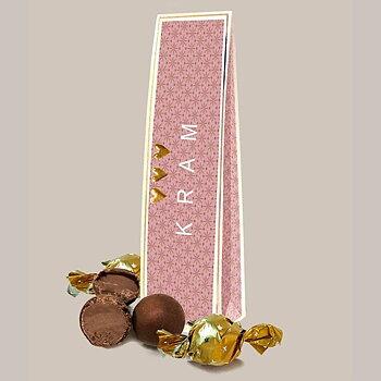Chokladkort - Kram