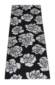 Rosalinn svart - plastmatta