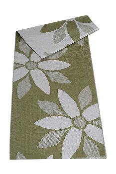 Salome grön - plastmatta