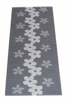 Flora grå - plastmatta