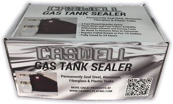 Caswell Gas Tank Sealer