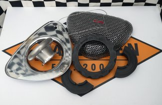 BIG Air Filter Kit for Harley Davidson