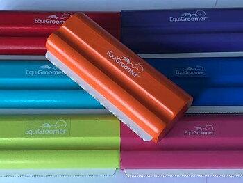 EquiGrommer 5-inch för Hund, flera färger