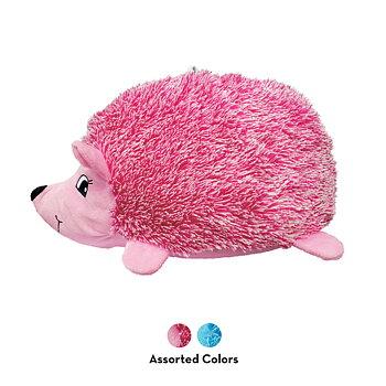 Kong Hedgehug Puppy, flera färger