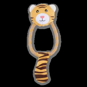 Beco Tiger, flera storlekar