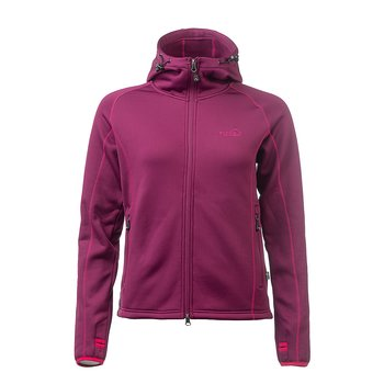 Arrak Power Fleece Lady, Fuchsia