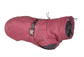 Hurtta Expedition Parka, Beetroot