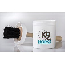 K9 The Hoof Brush