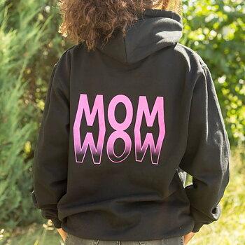 MOM-WOW Hoodie