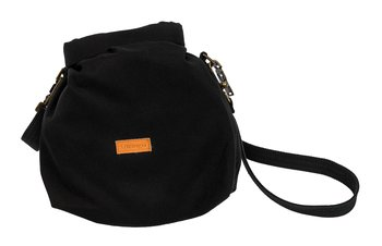 Roll Top bag 25 Large, black