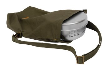 Roll Top bag 25 Large, olive