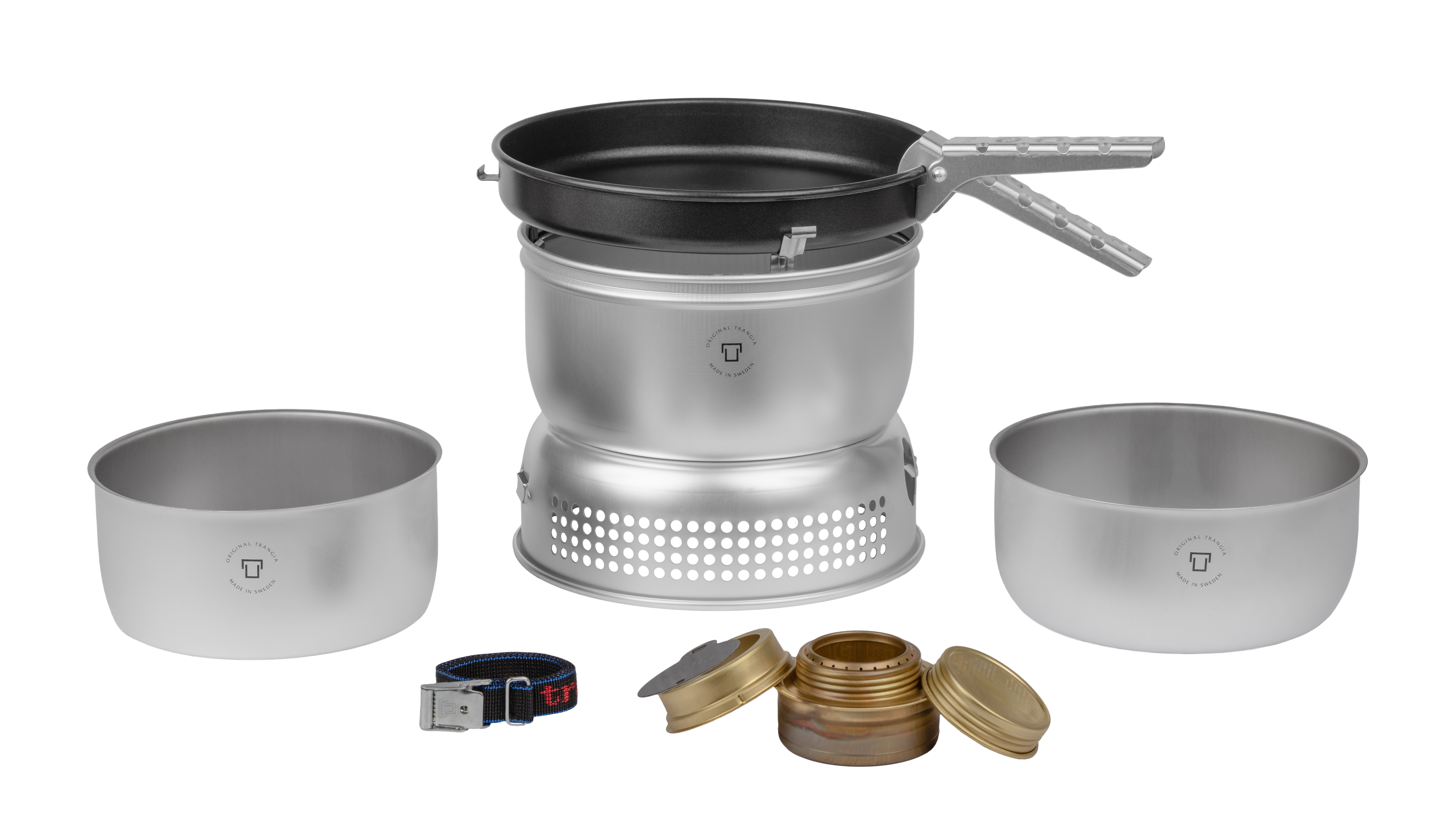 Trangia Gas burner GB74 | GetCamping