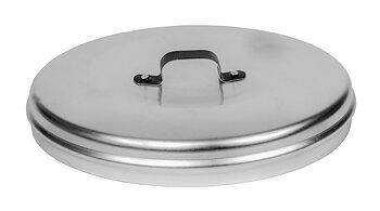 High lid Gourmet 4,5l