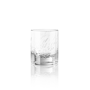 HURRICANE LAMP SODA, White