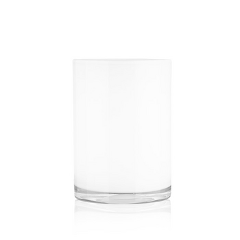HURRICANE LAMP LARGE, Ljuslykta White