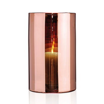 HURRICANE LAMP EXTRA LARGE ROSÉ