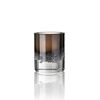 HURRICANE LAMP SODA, Ljuslykta Black