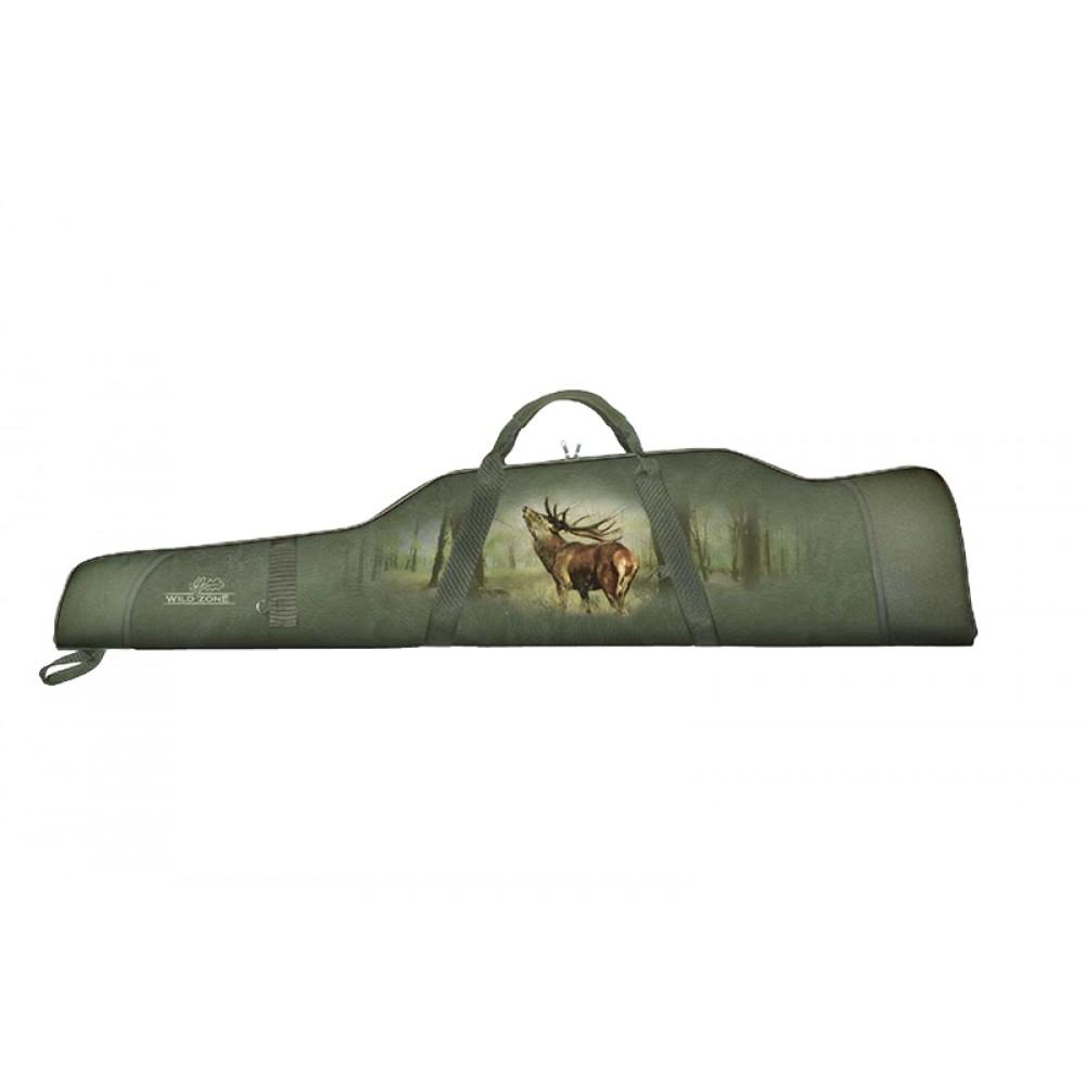 Vapen- & Kikarfodral i Polyester