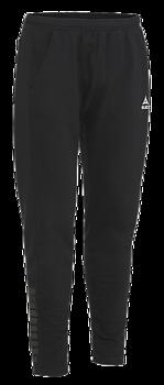 SWEAT PANTS TORINO BLACK  (MEN)