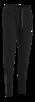 SWEAT PANTS TORINO BLACK (WOMEN)