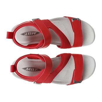 MBT AZA Red, MBT-sandaler Dam  Limited Edition