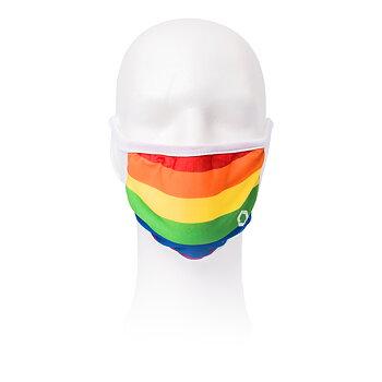 Pride Ansiktsskydd 20st/förp
