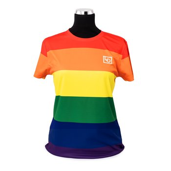 T-Shirt Pride - Herr