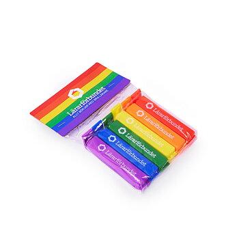 Pride Påsklämmor 6st/förp