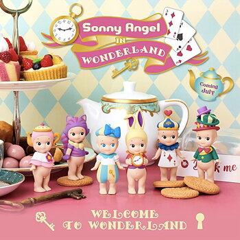 Sonny Angel in Wonderland 2020