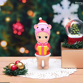 Sonny Angel Christmas Present 2020
