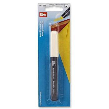 Limstiftpenna för tyg