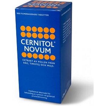 CERNITOL NOVUM 47MG 150 ST