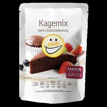 EASIS Kakmix med chokladsmak