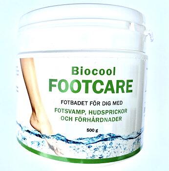 BIOCOOL FOOTCARE FOTBAD 500GR