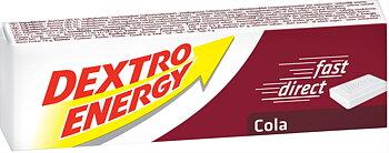 DEXTRO ENERGY COLA 14ST 47G  x 24 st