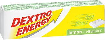 DEXTRO ENERGY CITRON 14ST 47G  x 24 st