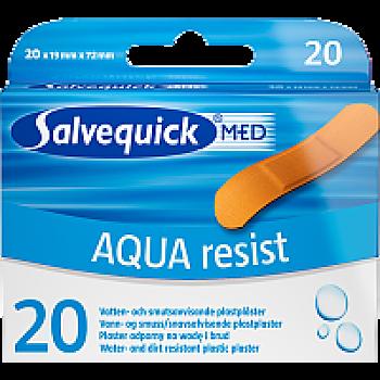 SALVEQUICK AQUA RESIST 20ST
