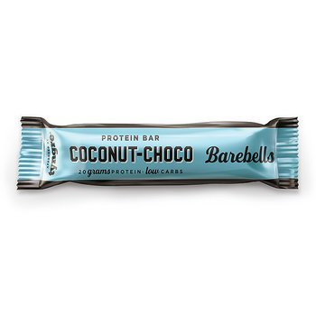 Barebells Protein Bar Cookies/Cream 55g x 12 st